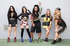 Fifth harmony❤