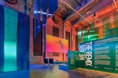 WE ARE THE REMIX exhibition by MUSEEA, Gothenburg – Sweden » Retail Design Blog