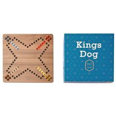 Brändi Kings Dog | Bestswiss King, Games, Dogs, Board Games For Kids, Interesting Facts, Presents, Gaming, Toys, Pet Dogs