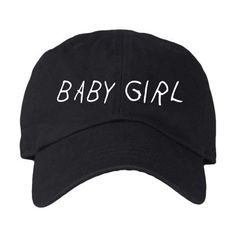 Baby Girl Hats (490 ARS) ❤ liked on Polyvore featuring hats, accessories, caps and filler