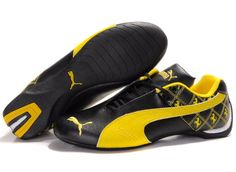 Men Puma Shoes-390