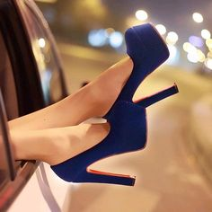 I found 'High Heel Shoe' on Wish, check it out!