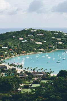 Saint John, US Virgin Islands, by Paige Jones