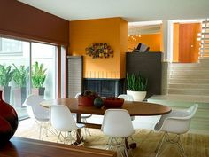 Home Interior Paint Color Ideas For Dining Room ~ http://lanewstalk.com/find-the-best-interior-paint-ideas/