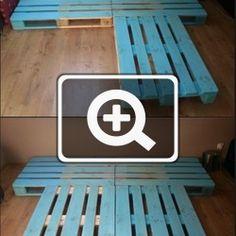 Pallet Bed! http://kwejk.pl/obrazek/1561857/pomys%C5%82-na-%C5%82%C3%B3%C5%BCko.html