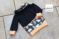 Lybstes Freebook: Baby hooded sweater, hooded sweatshirt, cut pattern, sewing