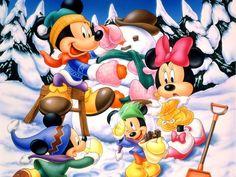 Mickey @ Minnie | mickey_minnie.jpg