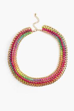 Rainbow Dream Necklace