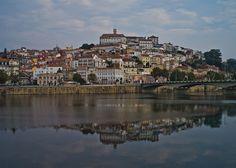 #Coimbra