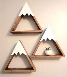 Mountain Shelf Woodlands Theme Woodland Mountains