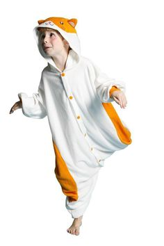 Hamster Child Costume - One Size | eBay