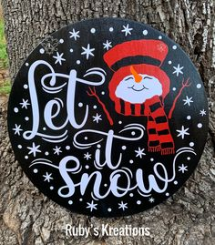 Christmas Signs Wood, Christmas Door Decorations, Holiday Signs, Christmas Crafts, Merry Christmas, Christmas Ideas, Winter Decorations, Christmas Stuff, Christmas Ornament