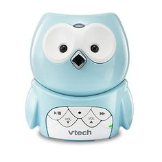 VTech VM315-15 Blue Owl Accessory Video Camera Only for VTech VM345 Series Baby Monitors Review