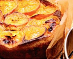 Seville Orange and Almond Cake - make the most from the short seasonality of Seville Oranges!