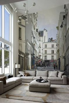 Photo on the wall - 45  Beautiful Wall Decals Ideas  <3 !