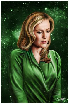 Bedelia Du Maurier - The Contracting Universe by thecannibalfactory on DeviantArt