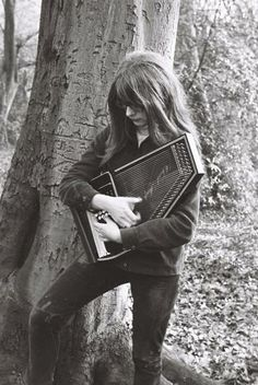 Judy Dyble, Fairport Convention