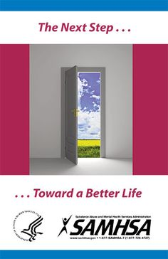 The Next Step Toward a Better Life