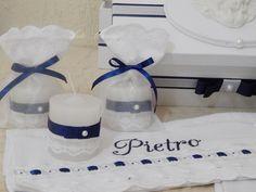 Lembrancinhas de batismo que encantam! Lindas velas decoradas e personalizadas do seu jeito! Divida a luz desse momento com padrinhos e convidados! FIQUE A VONTADE PARA SOLICITAR ALTERAÇÕES DE CORES E DETALHES.