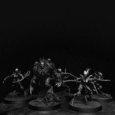 The Crataegus Legion Army List – IRON SLEET