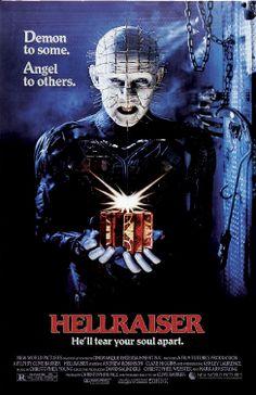 """Hellraiser"" (1987), 12/11/12"