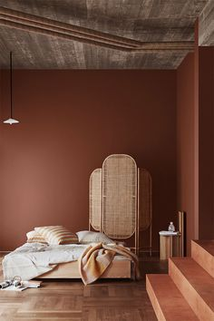 Jotun Lady just came out with their new color chart for 2020 and it makes me want to paint all the surfaces in my apartment in those subtile, yet deep tints. I'm really falling for that Local green wall color … Continue reading → Brown Interior, Interior Walls, Home Interior Design, Color Interior, Colour Combinations Interior, Natural Interior, Interior Sketch, Simple Interior, Contemporary Interior