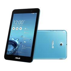 """8"""" ASUS MeMO Pad 8 Intel Quad Core Tablet - 16GB Light Blue - Sam's Club"""