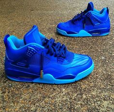 new style f8830 72997 Calikid blue 4 s Latest Sneakers, Adidas Shoes Outlet, Custom Shoes, Nike  Free Shoes
