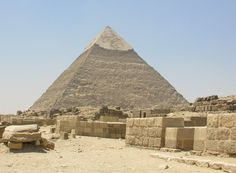 Egyptian Art in the Age of the Pyramids   Ancient Egypt Pyramids