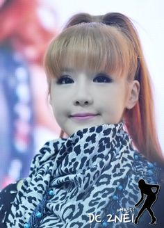 park bom - not a Blackjack but I still totally support this girl!