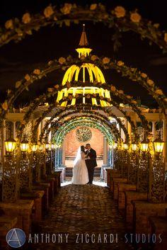 #weddingday #bride #groom #love #nightphotography #anthonyziccardistudios #ateam #AZS #aziccardi