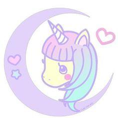 kawaii unicorn - Buscar con Google