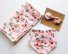 Home & Living Archives - Hand Picked Market & Boutique Baby Girl Gift Sets, Baby Gift Box, Baby Gifts, Sewing To Sell, Sewing For Kids, Baby Sewing Projects, Sewing Crafts, Kids Headbands, Burp Cloth Set