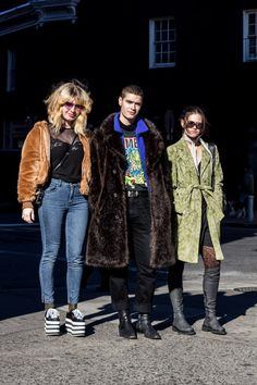 Next stop: Christopher St. Thrift stores: Urban Jungle and Metropolitan #thriftstore #NYC #fashion #streetstyle #style #photo #lamodaestaenlacalle
