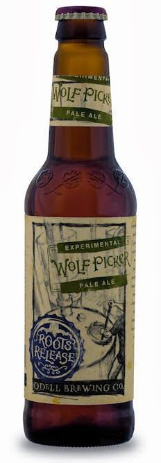Odell - Wolf Picker Experimental Pale Ale
