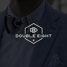 Novità nel mondo Double Eight! In attesa dell'uscita della nuova collezione Fall/Winter 2016-2017, ecco il nostro nuovo marchio: un restyling grafico per conferire maggiore dinamicità e trasversalità, in perfetta sintonia con lo stile esclusivo firmato D8. #DoubleEight #D8 #Menswear #abbigliamentouomo www.doubleeight.it