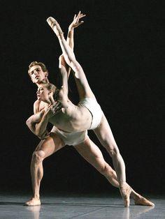 Alicia Amatriain, Bailarín Principal, Stuttgart Ballet