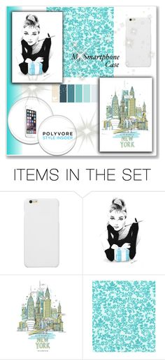 #MySmart  Contest Entry by bloomy53 on Polyvore featuring art, contestentry, PVStyleInsiderContest and mysmartphone
