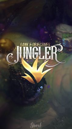 Jungler                                                                                                                                                                                 Mehr
