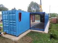 Доставка Контейнер Дома Книга серии - Книга 157 - доставка контейнеров Дом Планы - Как спланировать, спроектировать и построить свой собственный дом из грузовых контейнеров