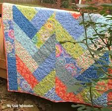 fat eighth quilt pattern - Google Search