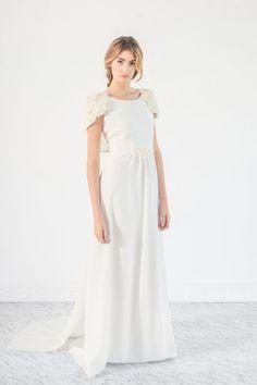 Diseñadores para novia - Beba's Closet. Fotos de vestidos de novia, colecciones…