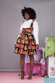 Limited Titi Corset Dress