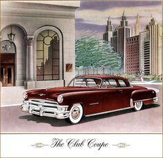 Chrysler 1951