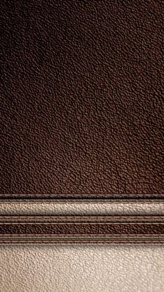 Classy Brown Leather texture background. iPhone Wallpapers Pattern. - @mobile9