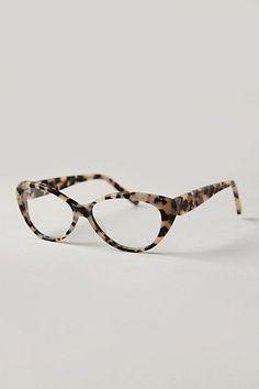 Big Cat Reading Glasses #anthropologie