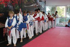 taekwondo classes Sydney