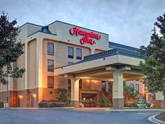 Kingsport (TN) Hampton Inn Kingsport United States, North America Set in a prime location of Kingsport (TN), Hampton Inn Kingsport puts everything the city has to offer just outside your doorstep. The hotel has everything you need for a comfortable stay. All the necessary facilities, including 24-hour front desk, facilities for disabled guests, express check-in/check-out, luggage storage, Wi-Fi in public areas, are at hand. Designed for comfort, selected guestrooms offer telev...