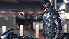 Friki Critica : Robocop 2014, el remake del hombre robot policia