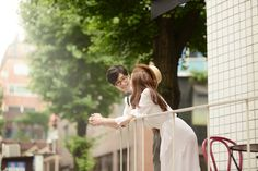 View photos in Korea Pre-Wedding - Casual Dating Snaps, Seoul . Pre-Wedding photoshoot by May Studio, wedding photographer in Seoul, Korea. Post Wedding, Dream Wedding, Wedding Ideas, Prenuptial Photoshoot, Casual Date, Pre Wedding Photoshoot, Kobe, Seoul, Photography Poses